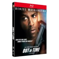 Out of Time Blu-ray