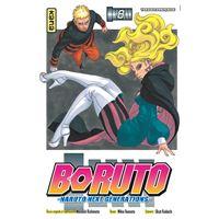Boruto - Naruto next generations - - Tome 8