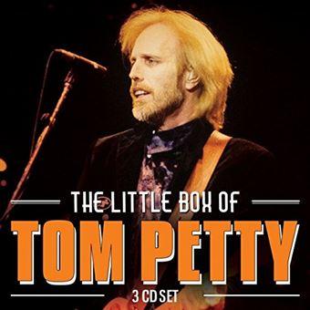 The Little Box Of Tom Petty Radio Broadcast Oakland 1991
