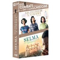 Coffret Les figures de l'ombre, Selma DVD