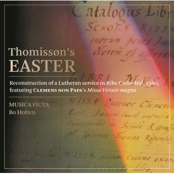 THOMISSON S EASTER