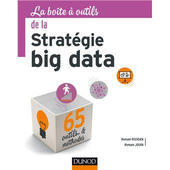 La Boite à outils de la stratégie Big Data