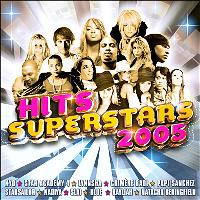 Hits Superstar 2005  - Edition Limitée - Coffret cd-dvd