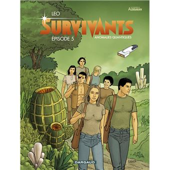 Survivants - Survivants, T5