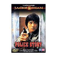Police Story Version intégrale DVD