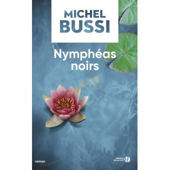 nympheas noirs epub