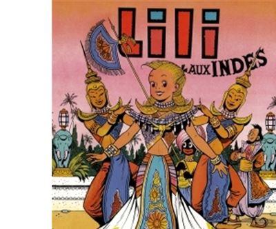Lili aux Indes