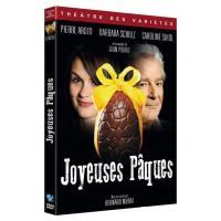 Joyeuses Pâques DVD