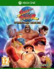 Street Fighter 30ème Collection Anniversaire Xbox One