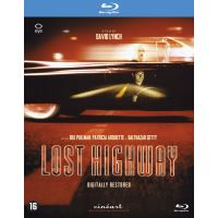 LOST HIGHWAY-BIL-BLURAY