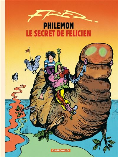 Philémon - Secret de Félicien (Le)