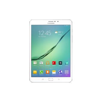 tablette samsung galaxy tab s2 8 32 go 4g blanc tablette tactile achat prix fnac. Black Bedroom Furniture Sets. Home Design Ideas