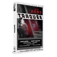 Traquée DVD
