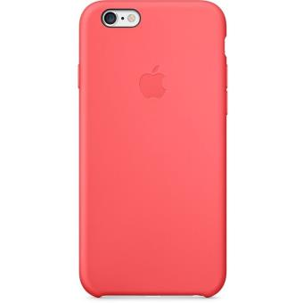 coque iphone 6 rose apple