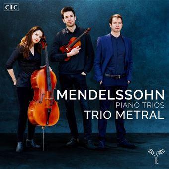 Piano trios no 1 et 2