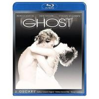 Ghost - Edition Spéciale - Blu-Ray