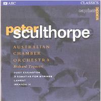 Port Essington / 3 Sonaten For Strings / Lament / Irkanda IV