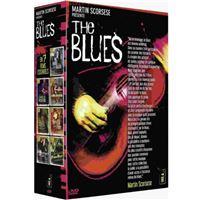 Martin Scorsese présente Le Blues - Coffret 7 films