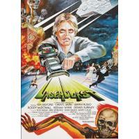 Laserblast DVD