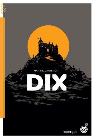 Dix - 9782812617331 - 10,99 €