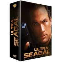 Ultra Seagal Collection DVD