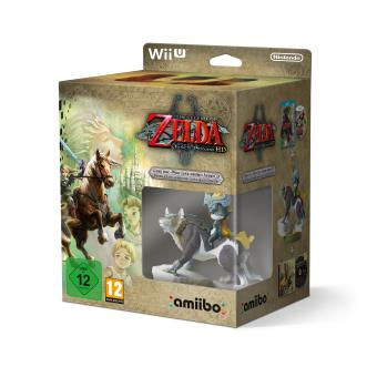 The Legend of Zelda: Twilight Princess HD Limited Edition