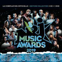 NRJ MUSIC AWARDS 2019/INC 4CD
