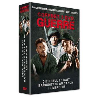 GUERRE/LE MERDIER-FR