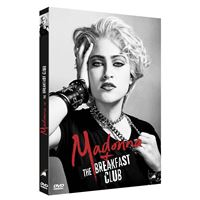 Madonna et le Breakfast Club DVD