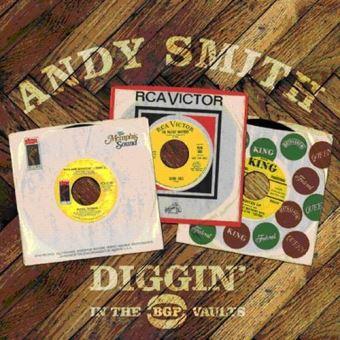 Diggin in the bgp vaults