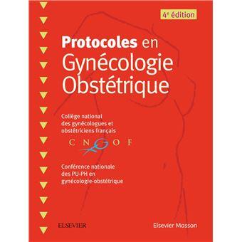 Protocoles en Gynécologie Obstétrique