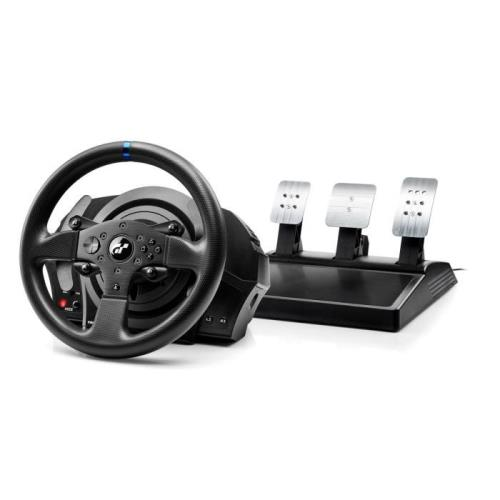 Volant Thrustmaster T300RS GT Edition pour PS4, PS3