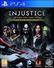Injustice Edition Jeu de l'année PS4 - PlayStation 4