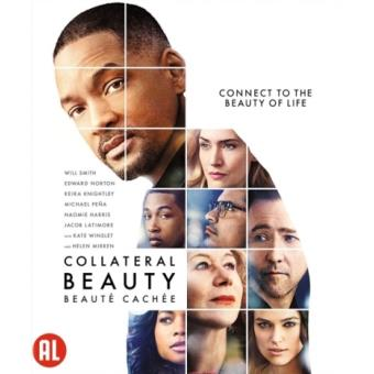 COLLATERAL BEAUTY-BLURAY-BIL