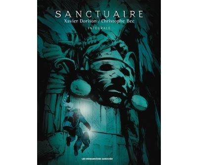 Sanctuaire - Integrale