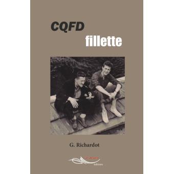 CQFD fillette