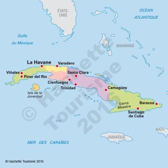 Guide du Routard Cuba 2016   broché   Collectif, Livre tous les