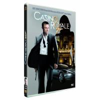 Casino Royale Edition Simple DVD
