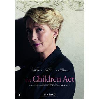 Children act-NL