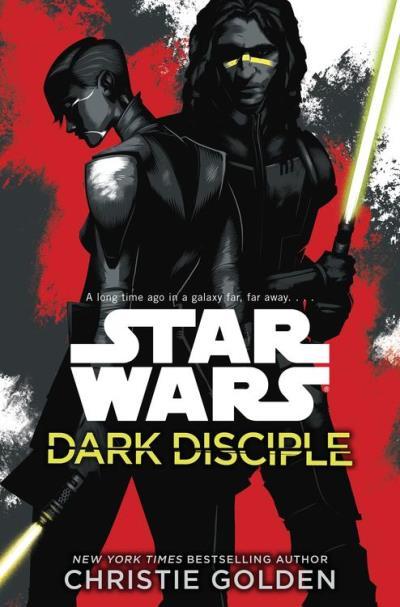 Star Wars - Dark Disciple - 9781473517868 - 9,49 €