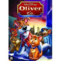 OLIVER & CO-20TH ANNIVERSARY-NL