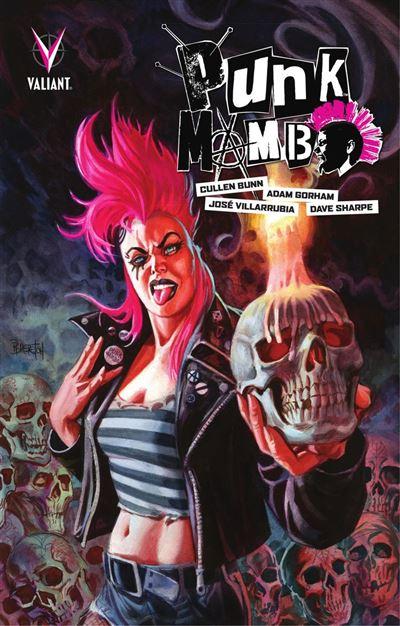 Punk Mambo - 9782375782248 - 13,99 €