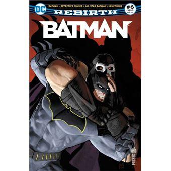 BatmanTrahi par spoiler