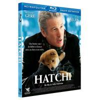 Hatchi Blu-ray