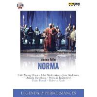 Bellini : Norma DVD