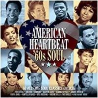 American Heartbeat 60s Soul