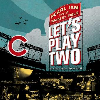 LET S PLAY TWO/2LP