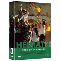 Heimat - Coffret 3 - Chronique d'une époque (1989-2000)