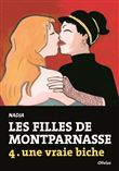 Les Filles de Montparnasse tome 4. une vraie biche