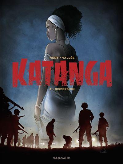 Katanga - Tome 3 - 9782205080575 - 9,99 €